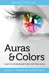 Auras & Color