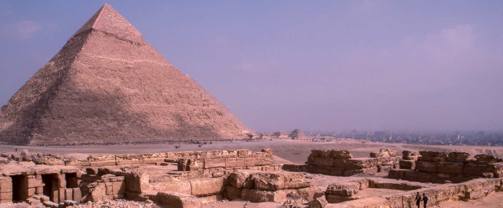 Ancient Egypt | Egyptian Heritage | Edgar Cayce Readings
