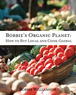 Bobbies Organic Planet