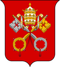 Coat of Arms Vatican City Blog 02122013