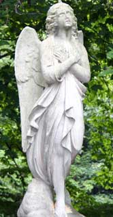 Angel monument 072012