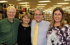 Library Endowment Fund 10-2014