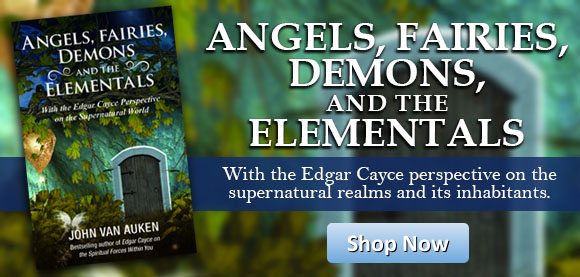 Angels, Fairies, Demons Catalog