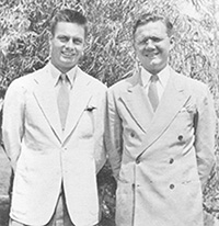 cayce brothers blog