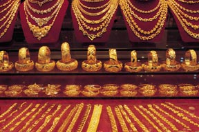 Gold Jewelry Blog 3-16-2012