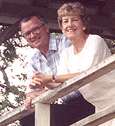 Jim and Beth Dixon