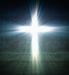 Christ-Consciousness as light
