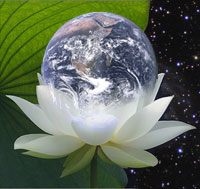 earth- oneness 3-2011