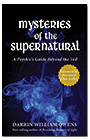 Mysteries Supernatural book blog