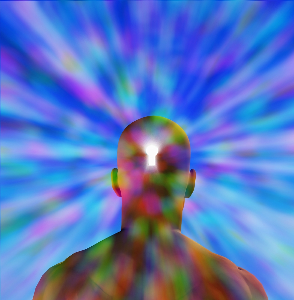 Our Third Eye: A Sacred Symbol | Edgar Cayce'