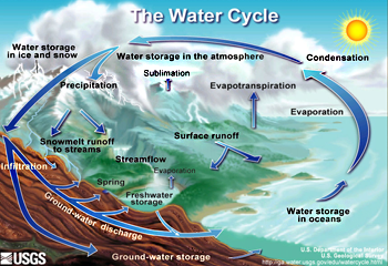 Water Cycle 072012