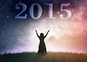 What is in store for 2015?