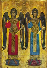 Angels - from wikipedia