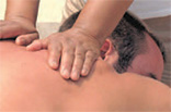 massage Houston Spa