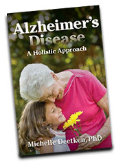 Alzheimer's Disease: A Holistic Approach press release