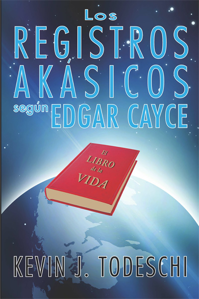 Akashic Records Espanol
