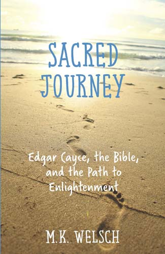Sacred Journey Book Cover