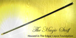 Magic Staff