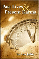 Past Lives Present Karma Jaffin archive