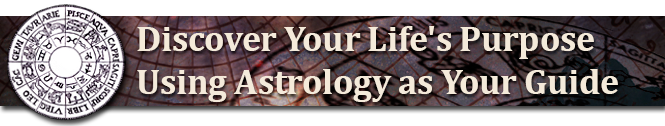 Discover Your Life's Purpose Astrology