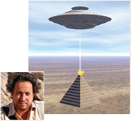 Ancient Aliens 2013