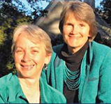 Ellen Selover and Denise.Furgason  speakers