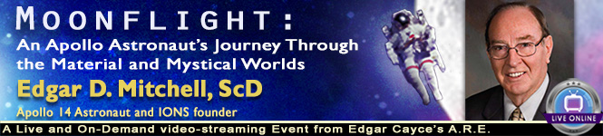 on Demand - Edgar Mitchell