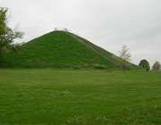 Ohio mound builders