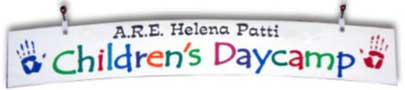 Helena Patti Children's Daycamp