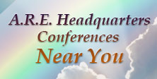 Conferences throughout U.S.A.
