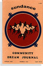 Sundance Community Journal cover