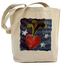 tote bag Henry Reed