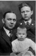 Edgar Cayce and sons
