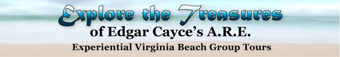 Explore the Treasuers of Virginia Beach