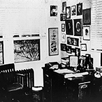 Edgar Cayce's Desk