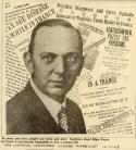 Edgar Cayce Headlines