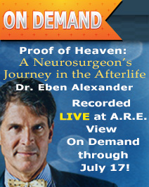 On Demand - Eben Alexander
