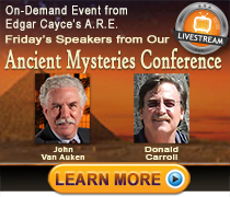 On Demand - Ancient Mysteries 210 px