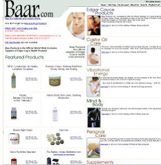 Baar Products