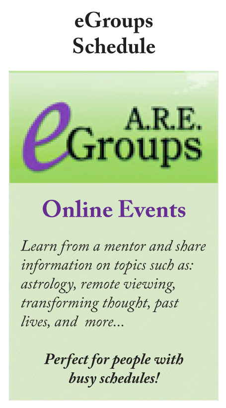 eGroup_Events