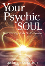 your Psychic Soul book 2013