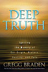 book Deep Truth Gregg Braden