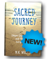 Sacred Journey New M.K. Welsch