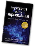 Mysteries of the Supernatural  press