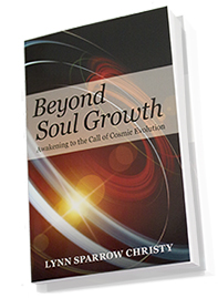Beyond Soul Growth Lynn Christy